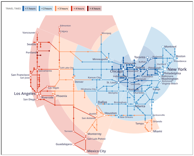 Hyperloop Detroit