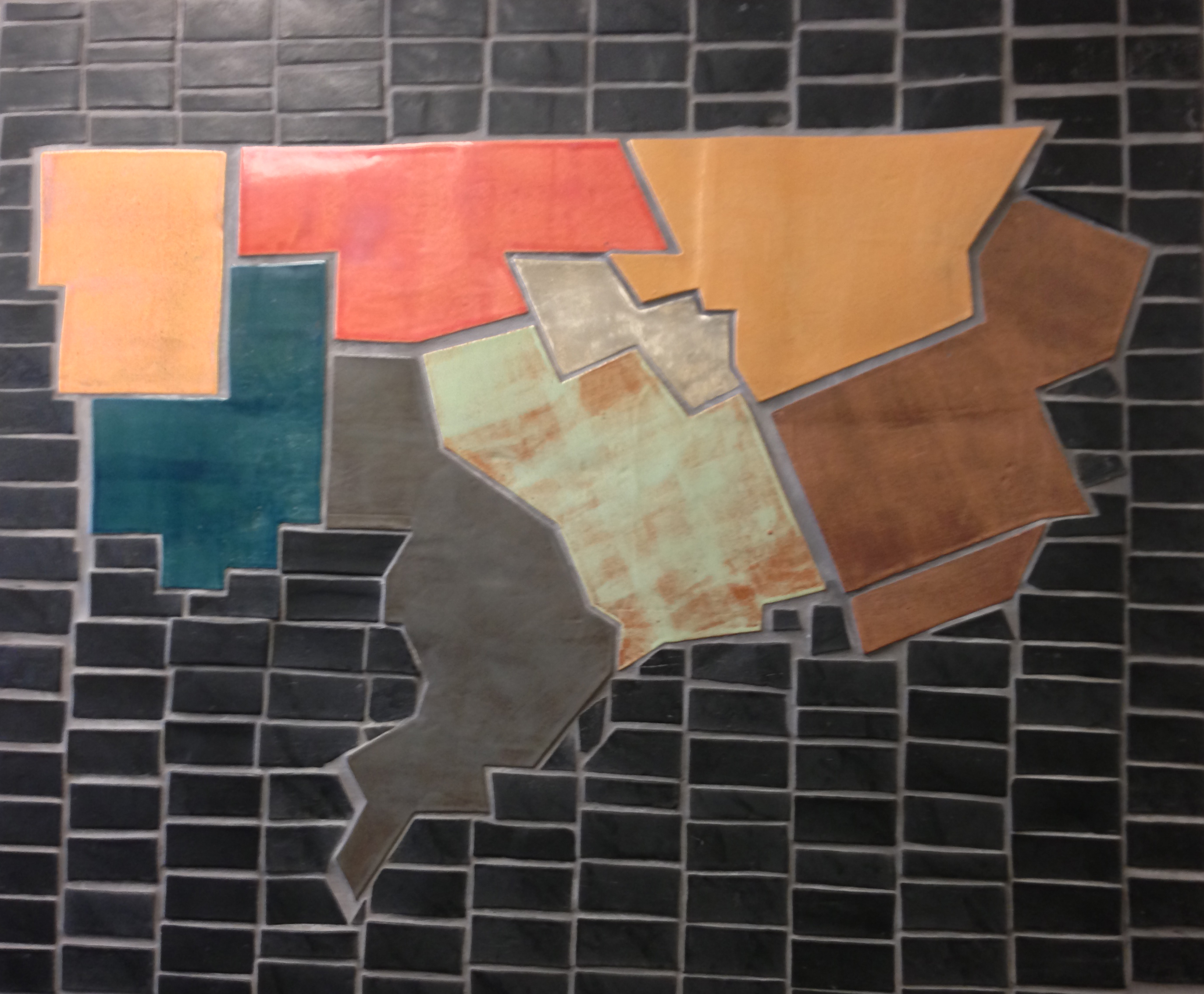 Detroit Maps at Whole Foods Market | DETROITography
