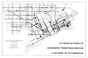 citywide pattern child auto 1971