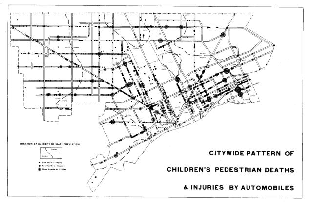 citywide pattern child auto 1971