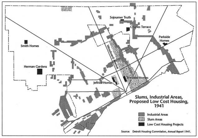 Slums, etc.1941