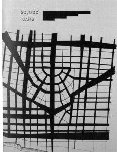 det-traffic-1941-downtown