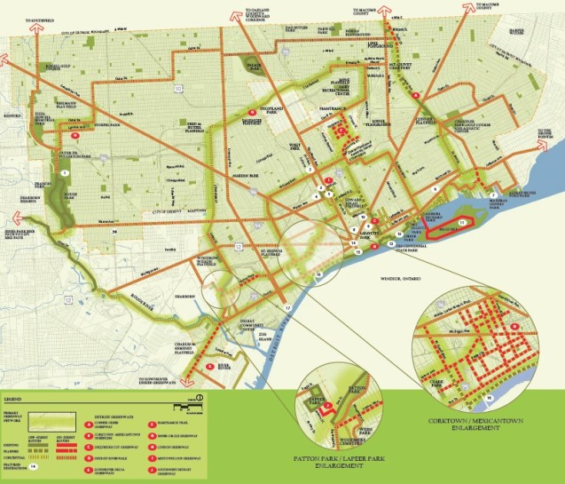 detroit-greenways-map