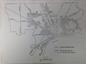 HUD-Owned Properties (1975)(1)