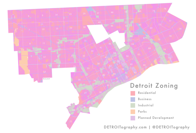detroit-zoning