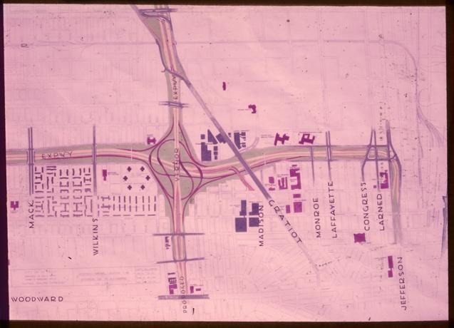 Oakland-Hastings-Expressway